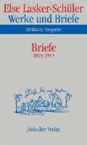 Briefe 1893 -