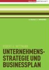 Unternehmensstrategie und Businessplan