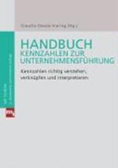 Handbuch Kennzahlen zur Unternehmensführung