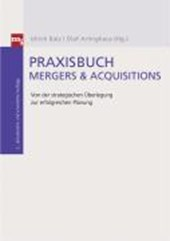 Praxisbuch Mergers & Acquisitions |  |