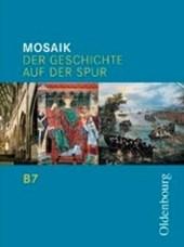 Mosaik Ausgabe B