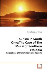 Tourism in South Omo | Hanna Getachew Amare |