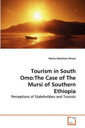 Tourism in South Omo