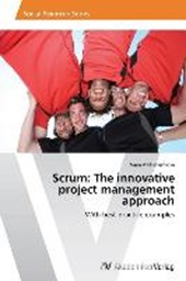 Scrum: The innovative project management approach | Anna Alkhimenkova |