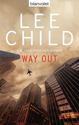Way Out | Lee Child |