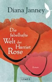 Die fabelhafte Welt der Harriet Rose