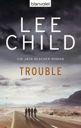 Trouble | Lee Child |