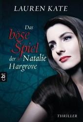 Das böse Spiel der Natalie Hargrove