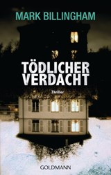 Tödlicher Verdacht | Mark Billingham |