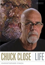 Chuck Close: Life | Christopher Finch |