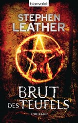Brut des Teufels | Stephen Leather |