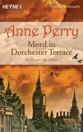 Mord in Dorchester Terrace