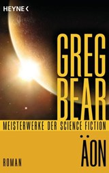 Äon | Greg Bear |