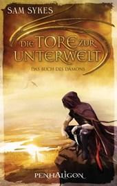 Die Tore zur Unterwelt 1 - Das Buch des Dämons