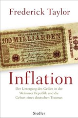 Inflation | Frederick Taylor |