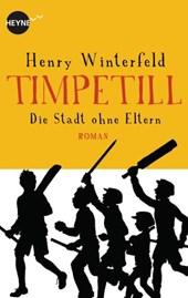 Timpetill - Die Stadt ohne Eltern