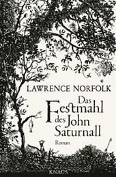 Das Festmahl des John Saturnall