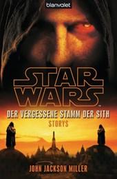 Star Wars™ Der Vergessene Stamm der Sith