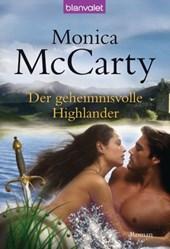 Der geheimnisvolle Highlander