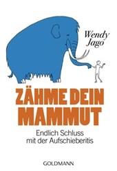 Zähme dein Mammut