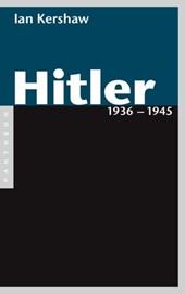 Hitler 1936 – 1945