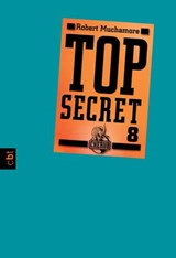 Top Secret 8 - Der Deal | Robert Muchamore |
