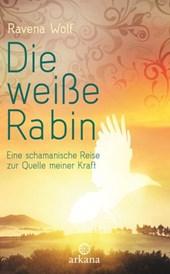 Die weiße Rabin