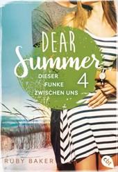Dear Summer - Dieser Funke zwischen uns