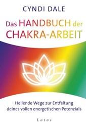 Das Handbuch der Chakra-Arbeit
