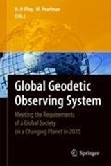 Global Geodetic Observing System | auteur onbekend |