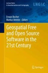 Geospatial Free and Open Source Software in the 21st Century |  |
