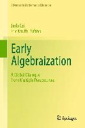 Early Algebraization