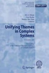 Unifying Themes in Complex Systems VII | auteur onbekend |