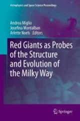 Red Giants as Probes of the Structure and Evolution of the Milky Way |  |