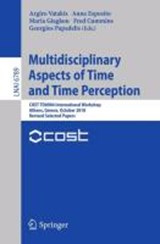 Multidisciplinary Aspects of Time and Time Perception |  |