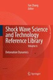 Shock Waves Science and Technology Library, Vol.