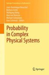 Probability in Complex Physical Systems |  |