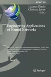 Engineering Applications of Neural Networks |  |