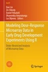 Modeling Dose-response Microarray Data in Early Drug Development Experiments Using R | auteur onbekend |