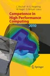 Competence in High Performance Computing