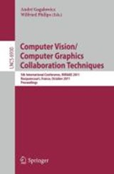 Computer Vision/Computer Graphics Collaboration Techniques | auteur onbekend |