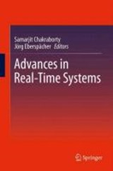 Advances in Real-Time Systems | auteur onbekend |