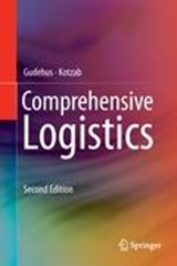 Comprehensive Logistics | Timm Gudehus |