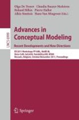 Advances in Conceptual Modeling. Recent Developments and New Directions |  |