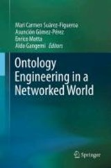 Ontology Engineering in a Networked World | auteur onbekend |