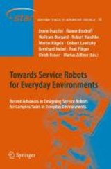 Towards Service Robots for Everyday Environments | auteur onbekend |
