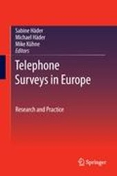 Telephone Surveys in Europe