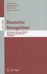 Biometric Recognition |  |