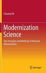 Modernization Science | Chuanqi He |