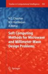 Soft Computing Methods for Microwave and Millimeter-Wave Design Problems | Narendra Chauhan |